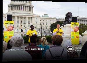 ICON Annual Report 2019-2020