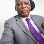 Dr Richard Ikieibe